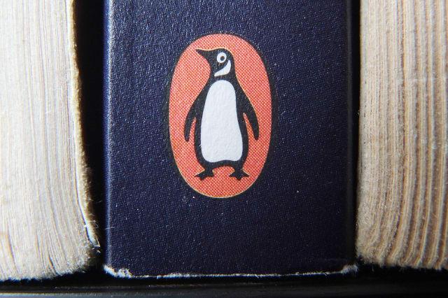 Penguin Books merger