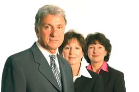 executive business team
