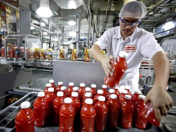 Campbell Soup Company Plant