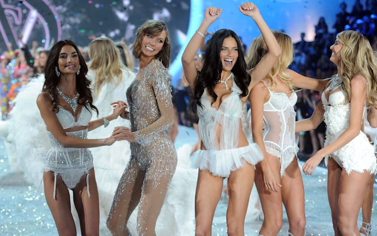 Our favorite looks from the 2013 Victoria's Secret Fashion Show