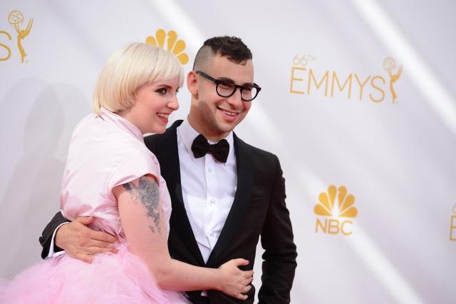 2014 Primetime Emmy Awards - Arrivals