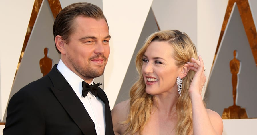 Some Lucky Devil Will Get To Have Dinner With Leonardo DiCaprio and Kate Winslet