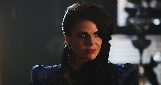 "ABC's ""Once Upon a Time"" - Season Six"