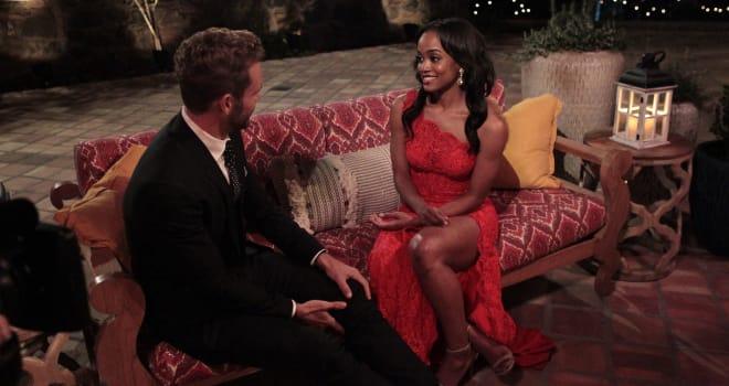 ABC's 'The Bachelor' - Season 21