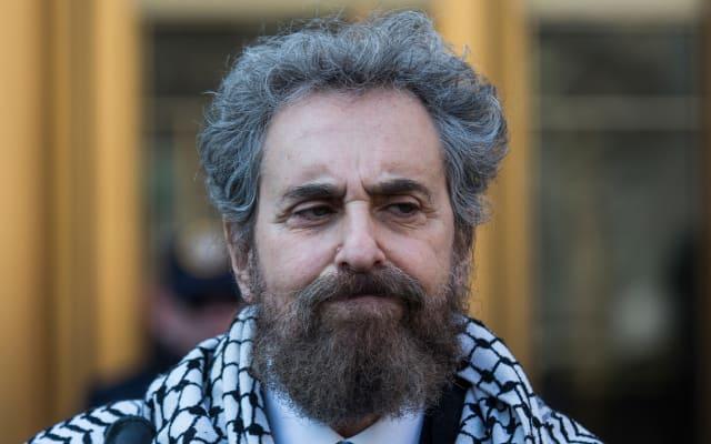 Bin Laden Son-In-Law Abu Ghaith Convicted In Terror Trial