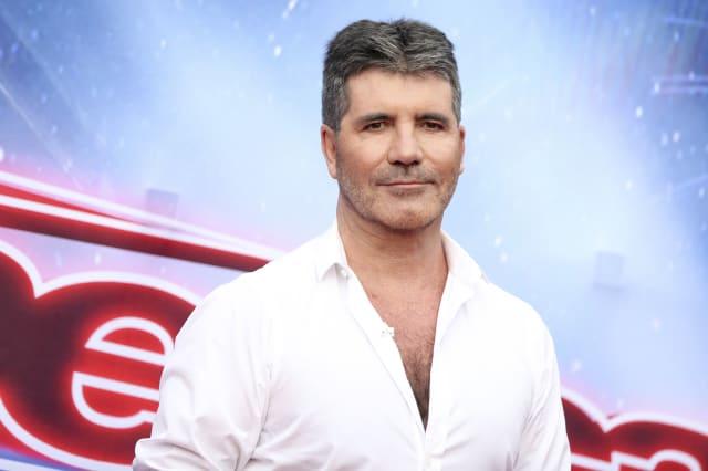 TV Simon Cowell
