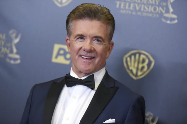 Obit Alan Thicke