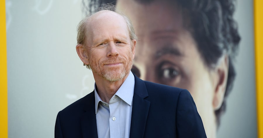 Ron Howard is 'Beyond Grateful to Add My Voice to the Star Wars Universe'
