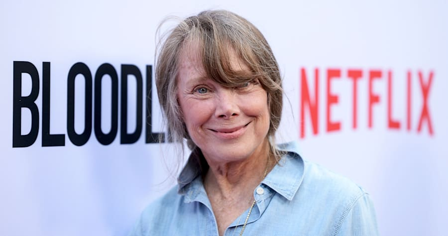 Sissy Spacek Joins 'Castle Rock,' Her First Stephen King Project Since 'Carrie'