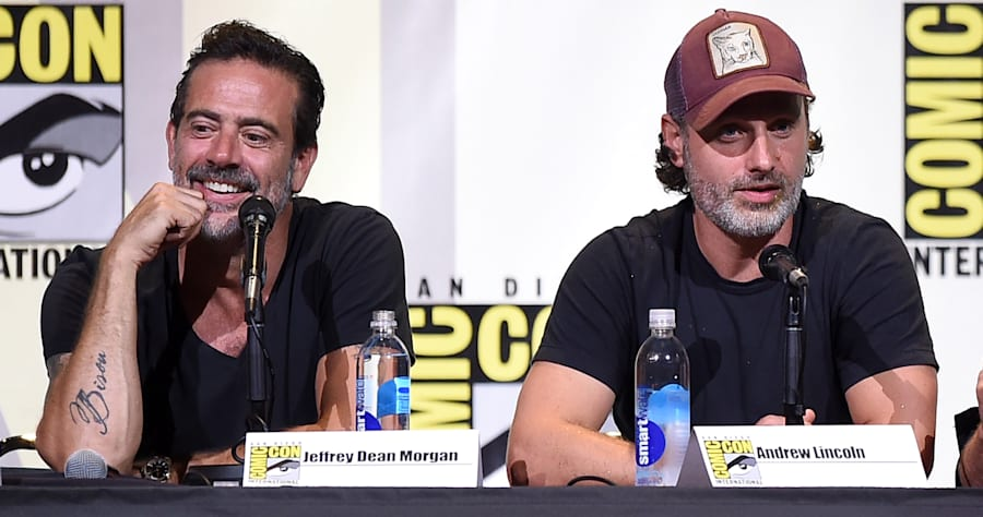 'The Walking Dead' Cancels Comic-Con Press Events After On-Set Tragedy