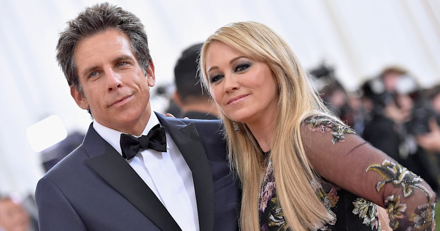 Ben Stiller & Christine Taylor Separate After 17 Years of Marriage