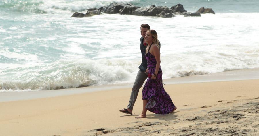 ABC's 'Bachelor in Paradise' - Season Three