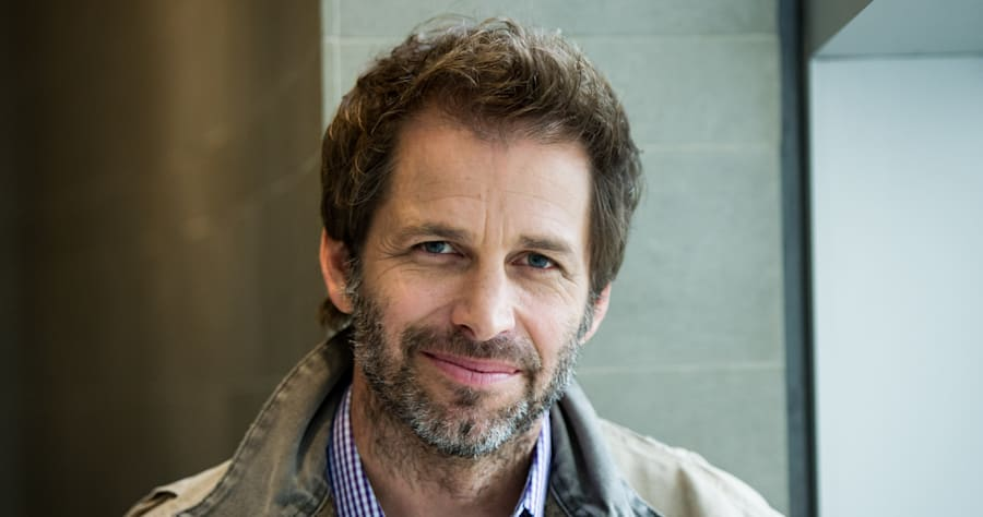 'Justice League': Fans Support Zack Snyder As He Steps Back From Film After Family Tragedy