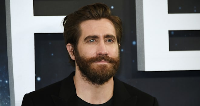 Jake Gyllenhaal Reteams With 'Life' Director for 'The Anarchists vs ISIS'