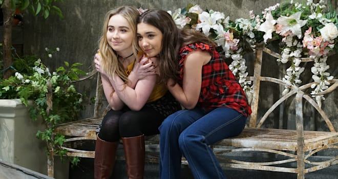 "Disney Channel's ""Girl Meets World"" - Season Two"