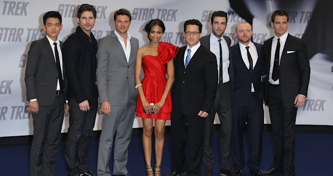 Star Trek Germany Premiere