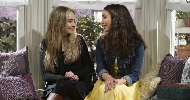 Disney Channel's 'Girl Meets World' - Season Two