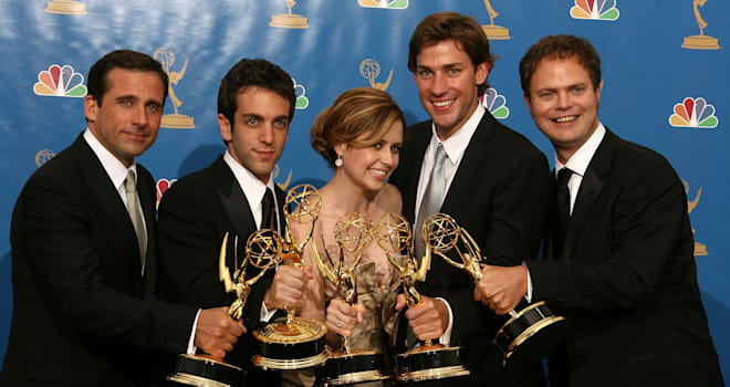 58th Annual Primetime Emmy Awards - Press Room