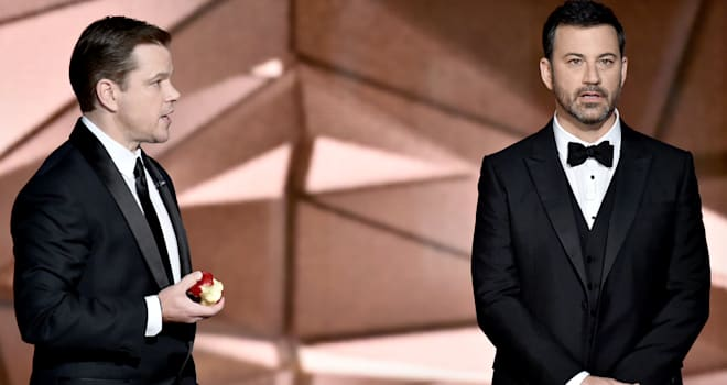 68th Primetime Emmy Awards - Show