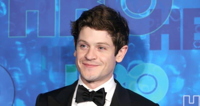 'Game of Thrones' Alum Iwan Rheon Joins 'Marvel's Inhumans' Series