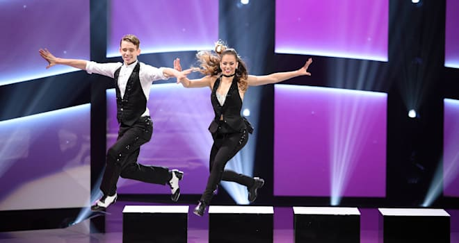 FOX's 'So You Think You Can Dance' - Season Twelve