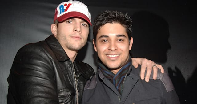 Wilmer Valderrama and MTV Present the Premiere Party for