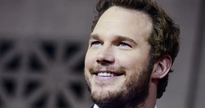 Chris Pratt Could Star in 'Jurassic World'
