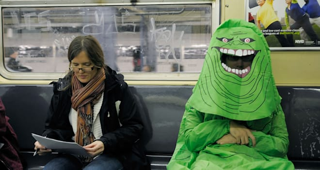 movie halloween costume