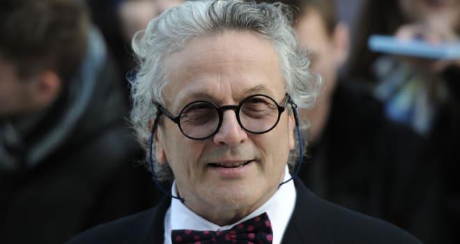 Australian Director George Miller