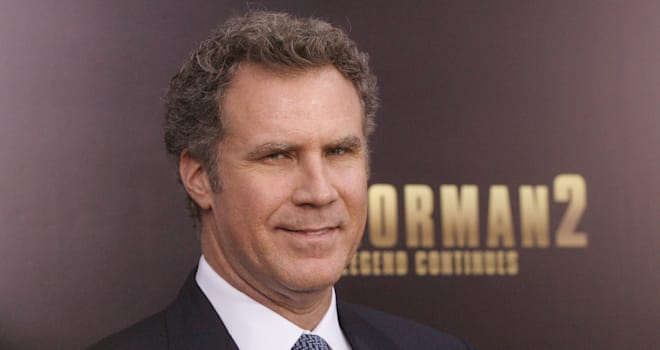Will Ferrell Facts Anchorman 2