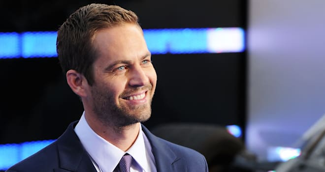 Paul Walker at the 'Fast & Furious 6' World Premiere in London