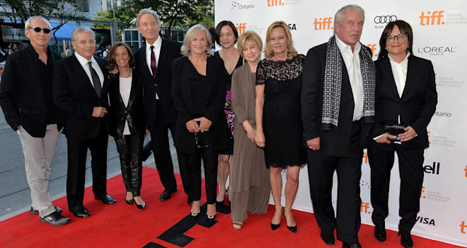 'The Big Chill' 30th Anniversary Screening at the 2013 Toronto International Film Festival
