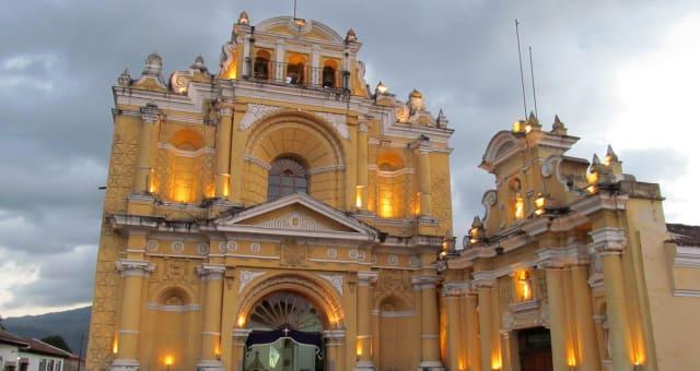 Travel Trip-Guatemala