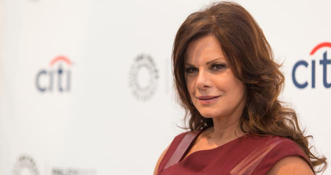 Marcia Gay Harden at PaleyFest Previews: Fall TV show