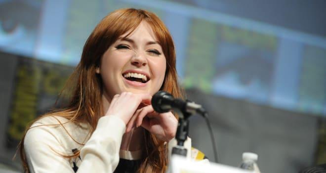 2012 Comic Con - Doctor Who Panel