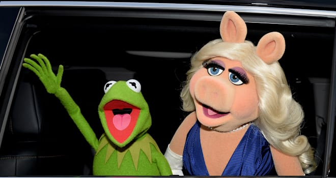 Muppets Facts Jim Henson Kermit