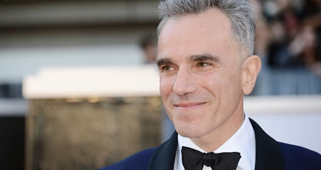 james bond daniel day-lewis