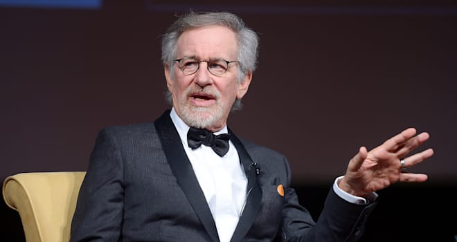 steven spielberg next movie montezuma
