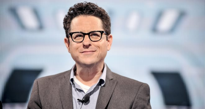 J.J. Abrams at the 'Star Trek Into Darkness' Live-Streaming in Tokyo on August 13, 2013