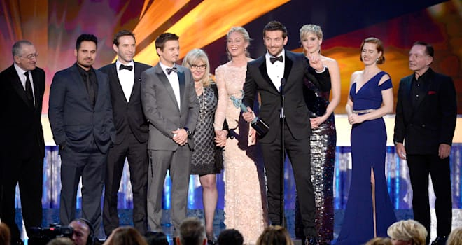 sag awards 2014 winners