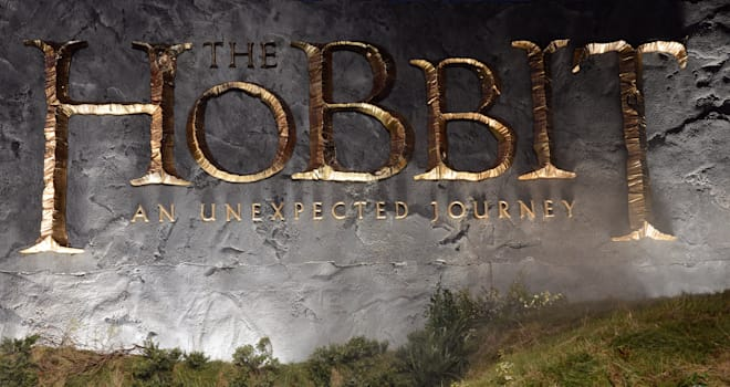 hobbit trilogy cost