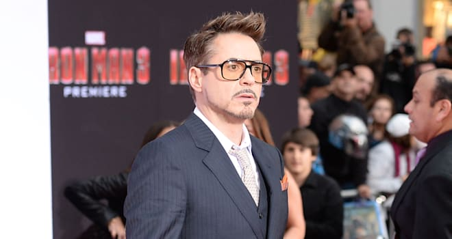 robert downey jr most valuable movie star