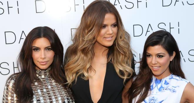 the kardashians reality tv universe