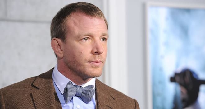 guy ritchie king arthur franchise