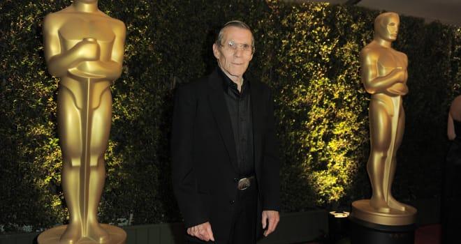 Hal Needham Dies
