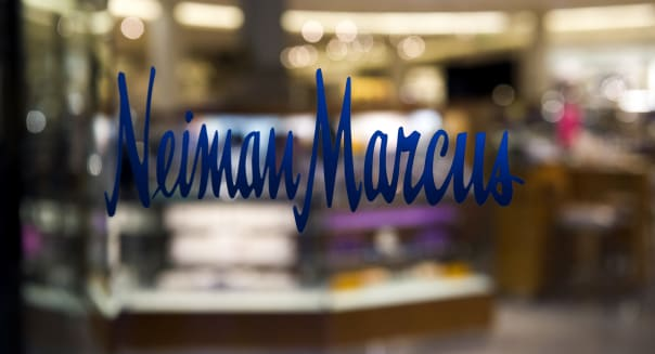 Exteriors Of A Neiman Marcus Store As Company Files Files An IPO