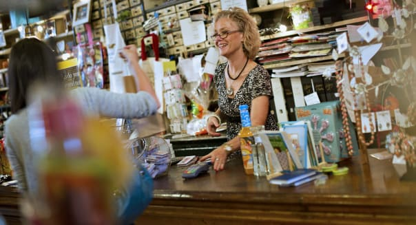 Small Business Activity Ahead Of Small Business Optimism Report