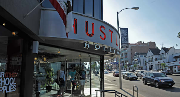 Investors Announce More Plans to Develop the Sunset Strip, Demolish House of Blues Sunset and Hustler Hollywood