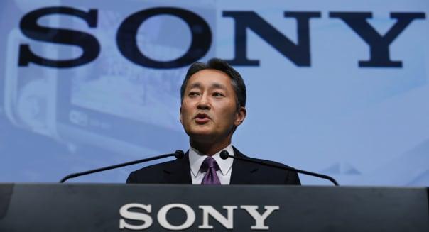 Japan Sony