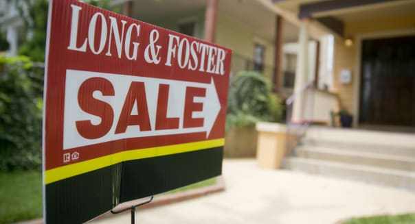 Home Buyers Ahead Of MBA Mortgage Applications Figures